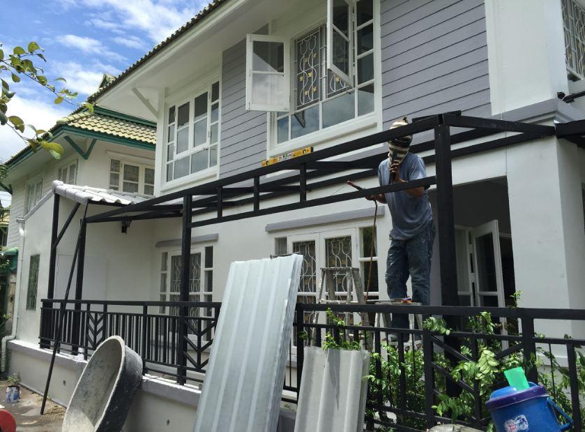DIY side yard garden idea review (3)