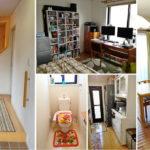 เปิดบ้าน!! พาชม บ้านญี่ปุ่นอายุ 10 ปี คับแคบแต่ครบครัน ออกแบบพื้นที่ได้คุ้มค่าสุดๆ