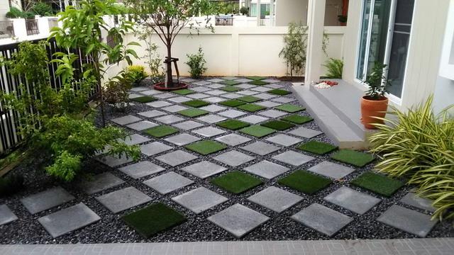 frontyard garden renovation review (8)