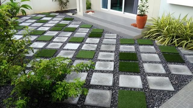 frontyard garden renovation review (9)