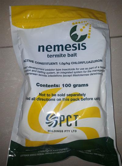 get rid of termite diy (1)