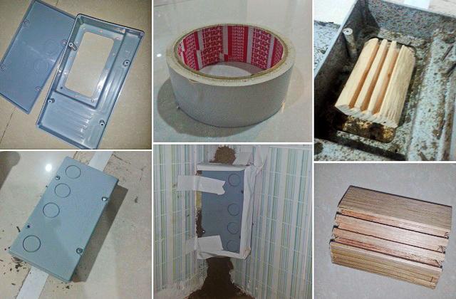 get rid of termite diy cover