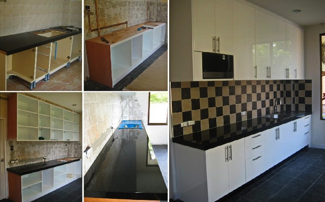 modern kitchen renovation review cover