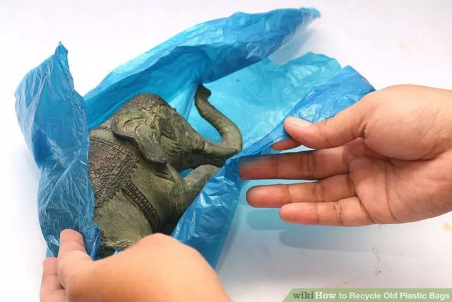 plastic bag reuse ideas (10)