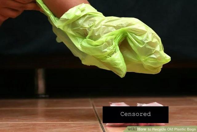 plastic bag reuse ideas (11)