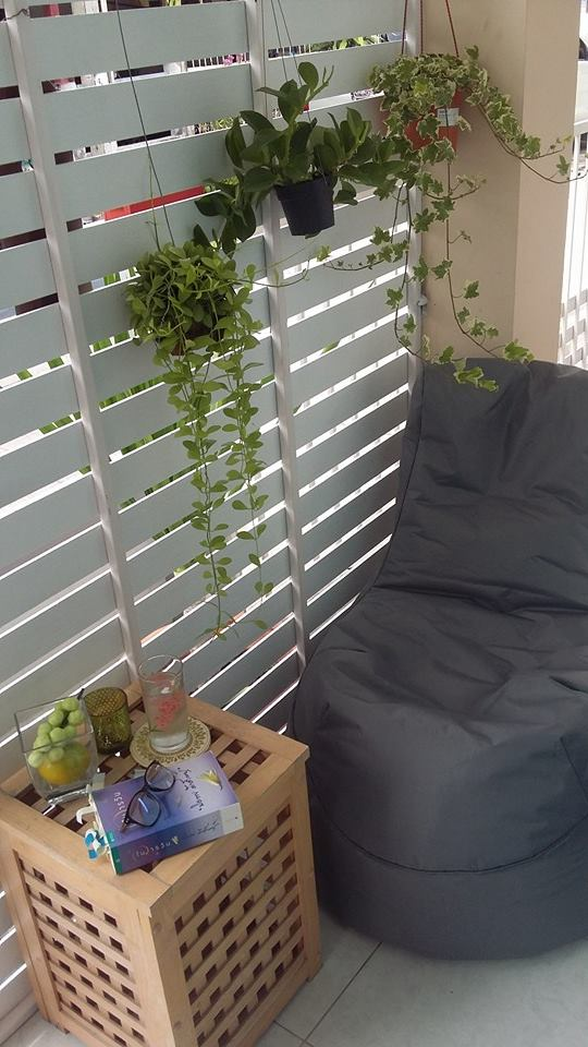 small space sideyard garden review (17)