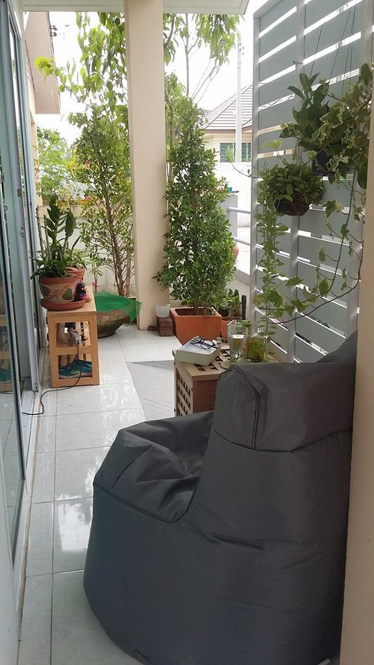 small space sideyard garden review (18)