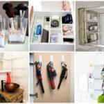 16 ไอเดีย เพิ่มการใช้งานภายในห้องน้ำ DIY ของใช้ในสไตล์ชิค