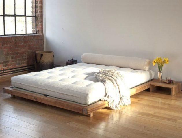 อัพเดท 30 ห้องนอนมินิมอล ตกแต่งแบบเรียบง่าย รองรับการ