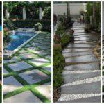 """30 ไอเดีย """"ทางเดินในสวน"""" สร้างบรรยากาศดีๆ ให้พื้นที่ผ่อนคลายดูงดงามขึ้นอีกขั้น"""