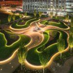 รวม 20 ไอเดีย แสงไฟตกแต่งสวน ไอเดียที่เสริมความสวยงาม ให้แก่สวนหย่อมของคุณ