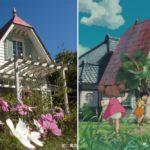 """เปิดบ้านต้นแบบในเรื่อง """"โทโทโร่ เพื่อนรัก"""" จาก Studio Ghibli จะน่ารักแค่ไหน ตามมาชมกันเลย!!"""
