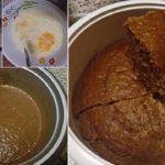 """ง่ายๆ สไตล์เด็กหอ!! แชร์สูตร """"เค้กโกโก้จากหม้อหุงข้าว"""" อร่อยทำง่าย แจกได้ทั้งชั้น"""