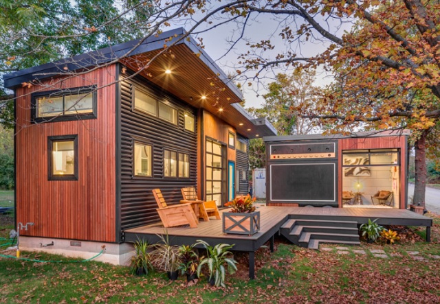 for Great tiny homes