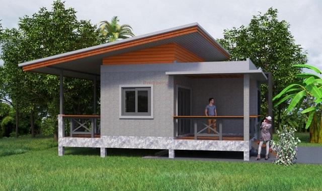 Modern Thai House Modern House Best Free Home Design