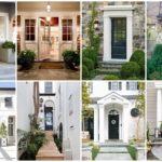 คัดมาให้ชม!! ไอเดียตกแต่งทางเข้าบ้าน และประตู 33 รูปแบบ สร้างความสวยงาม และเป็นเอกลักษณ์ไม่เหมือนใคร