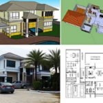 ข้อมูลแน่น!! พาชมการสร้างบ้านสองชั้นสุดอลังการ คุมงานดี ได้ช่างฝีมือเนี้ยบ จัดเต็มรายละเอียดตั้งแต่ซื้อที่ดินจนสร้างเสร็จพร้อมเข้าอยู่