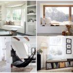 20 ไอเดีย จัดพื้นที่พักผ่อนของห้องนั่งเล่น เปลี่ยนการใช้งานริมหน้าต่างจากเดิม ให้สดใส รับกับทุกคนในครอบครัว