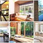 """25 ไอเดีย """"มุมพักผ่อนริมหน้าต่าง"""" ใช้พื้นที่ในบ้านให้คุ้มค่าทุกตารางเมตร"""