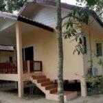บ้านเดี่ยวกลางสวน หลังเล็กกะทัดรัด ในสไตล์ร่วมสมัย รองรับการใช้ชีวิตที่เรียบง่าย