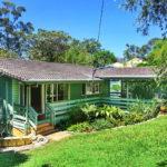 แบบบ้านสวนทรงตัวแอล อ่อนโยนด้วยโทนสีเขียวขจี พร้อมสวนพักผ่อนหน้าบ้าน เติมความสดชื่นให้ทั่วบริเวณ