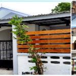 เนรมิตทาวน์เฮ้าส์หลังเก่าอายุกว่า 30 ปี ให้กลายเป็นบ้านใหม่สุดสวย ด้วยงบ 270,000 บาท
