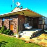 บ้านในฝันแสนสวย เพิ่มกิมมิคให้บ้านด้วยไม้และหิน โดดเด่น สะดุดตา