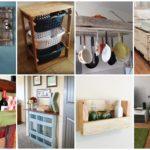 """35 ไอเดีย """"เฟอร์นิเจอร์แฮนด์เมดจากไม้พาเลท"""" สร้างของใช้ของโชว์ภายในบ้าน ไอเดียดีๆ ที่ควรบอกต่อ"""
