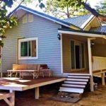 บ้านในสวนพร้อมชานแสนสบาย ให้บรรยากาศใกล้ชิดธรรมชาติ สร้างได้ในงบ 7 แสนบาทต้นๆ