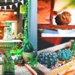 ไอเดียแต่งสวนพื้นที่แคบ ในบ้านทาวน์โฮม สวยงามร่มรื่น สบายตาน่าพักผ่อน