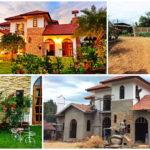 บ้านสวนในฝัน สไตล์อิตาเลียน สวยหรูหราดูอบอุ่น โอบล้อมไปด้วยธรรมชาติให้บรรยากาศสุดแสนโรแมนติก