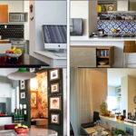 16 ไอเดีย จัดห้องครัวในพื้นที่จำกัด พร้อมฟั่งชั่นครบครัน ดูสวยงามสะอาดตา น่าใช้งาน