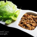 """ชวนเข้าครัวมาทำ """"น้ำพริกปลาทูคั่ว"""" ทำกินที่บ้านง่ายๆ ในวันฝนพรำ"""