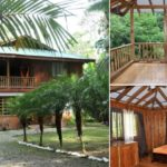 บ้านครึ่งไม้ครึ่งปูนสไตล์ชนบทดั้งเดิม รองรับวิถีชีวิตแบบคนไทย อยู่สบายท่ามกลางธรรมชาติ