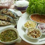 แจกสูตร!! เมี่ยงปลาทูย่างหอมๆ พร้อมน้ำจิ้มรสเด็ด อาหารเอาใจคนรักสุขภาพ แคลอรี่ต่ำ ทำง่าย อร่อยด้วย