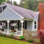บ้านไม้สไตล์คลาสสิค สวยงามเรียบง่าย มีเอกลักษณ์ พร้อมพื้นที่พักผ่อนแสนอบอุ่น
