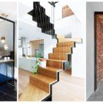 """15 สุดยอดไอเดีย """"บันไดภายในบ้าน"""" โชว์โครงสร้างโปร่งโล่ง ตกแต่งเป็นไฮไลท์ของพื้นที่พักผ่อนภายในบ้าน"""