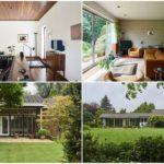 บ้านสวนสไตล์ร่วมสมัย แทรกธรรมชาติเข้าสู่ตัวบ้าน ผสมผสานความร่มรื่นกับการใช้ชีวิต