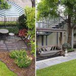 จัดสวนในบ้าน ให้เป็นร้านกาแฟ แนวธรรมชาติสีเขียว ให้ความเพลิดเพลิน และบริโภคความสุนทรีย์ ได้อย่างสุขใจ