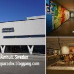 ชมพิพิธภัณฑ์ประวัติศาสตร์ IKEA ในประเทศสวีเดน จากเด็กขายไม้ขีดไฟ สู่เจ้าของธุรกิจเฟอร์นิเจอร์!!