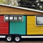 บ้านรถของเล่นดีไซน์แปลกใหม่ เคลื่อนย้ายได้ เอาใจวัยรุ่นยุคดิจิตอล