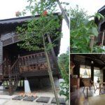 บ้านไม้ยกพื้นแนวไทยโบราณ ให้ความรู้สึกคลาสสิค และสัมผัสกลิ่นอายของอารยธรรมดั้งเดิม