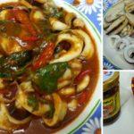 """ชวนมาเข้าครัวด้วยเมนู """"หอยแมลงภู่นิวซีแลนด์กับปลาหมึกผัดสามพริก"""" อร่อยลงตัว ด้วยรสชาติที่ถูกใจ"""