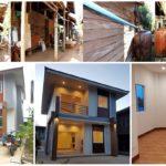 สร้างบ้านในฝัน สองชั้นสไตล์ร่วมสมัย เพื่อครอบครัวอันเป็นที่รัก ด้วยงบประมาณ 1.4 ล้านบาท