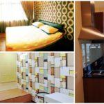 แต่งคอนโด 2 ห้องนอน ขนาด 55 ตารางเมตร เพิ่มพื้นที่ใช้สอยให้ครบครัน เพื่อการใช้งานสะดวกสบายทุกฟังก์ชัน