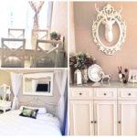 แต่งคอนโดขนาด 46 ตารางเมตร 2 ห้องนอน สไตล์อิงลิชคันทรี่ อ่อนหวาน น่ารัก ในแบบฉบับเจ้าหญิง