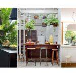 32 ไอเดียห้องครัวตัวอย่าง ในรูปแบบที่โปร่งโล่ง พร้อมกลิ่นอายทรอปิคอล