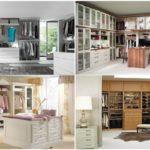 31 ไอเดียห้องแต่งตัว ในรูปแบบตู้เสื้อผ้าบิวท์อิน เป็นระเบียบ สวยงาม น่าใช้งาน