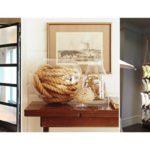 """50 ไอเดีย """"เชือก"""" สร้างของใช้/ของตกแต่งภายในบ้าน หลากหลายรูปแบบ"""