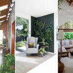 """32 ไอเดียตกแต่งภายใน """"สไตล์ทรอปิคอล"""" แทรกพรรณไม้พร้อมแสงธรรมชาติให้กับบ้านคุณ"""